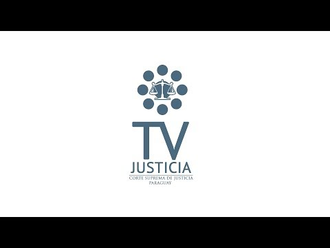 Tv Justicia Paraguay