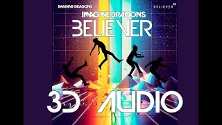 Baixar NEW! (3D Audio) Believer - Imagine Dragons