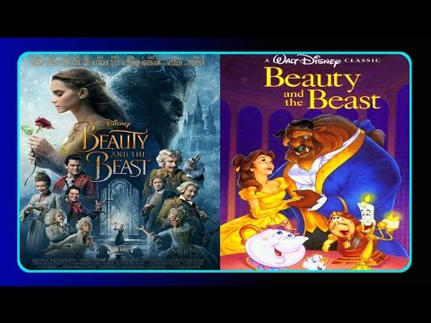 Beauty and the Beast 2017 - Why it's Beautifully Pointless