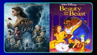Beauty and the Beast 2017 is Pointless