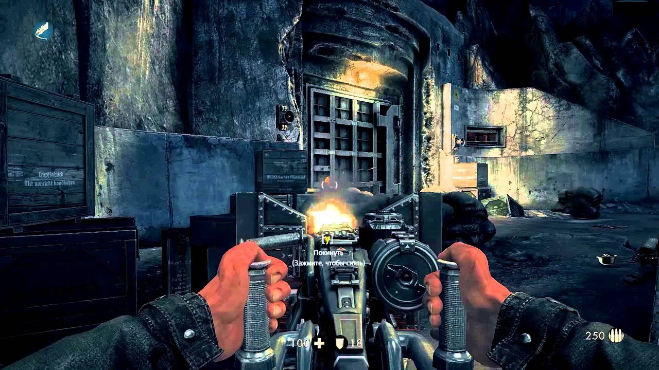 Wolfenstein: The New Order Pc
