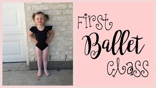 aad63a481 toddler does ballet
