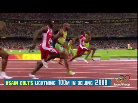 The Greatest Olympic Moments