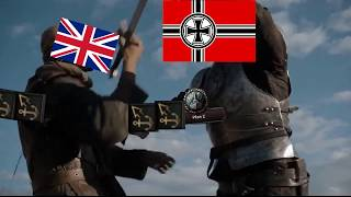 Every Hearts of Iron 4 Game Ever
