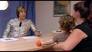 Интервью  с родителями — Бруно (2009) сцена 1/5 HD