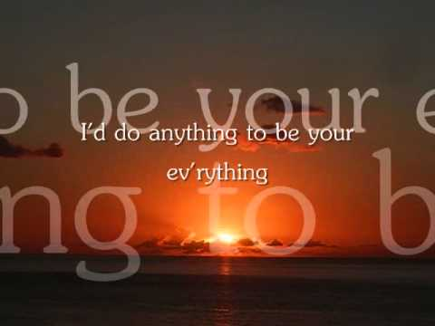I Just Want To Be Your Everything by Andy Gibb