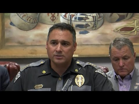 Officials give update after deadly N.M. school shooting