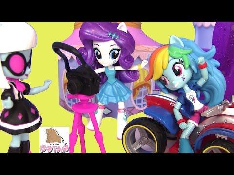 куклы пони с знаком eg