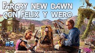 Far Cry New Dawn // Ep #3 el duo dinamico