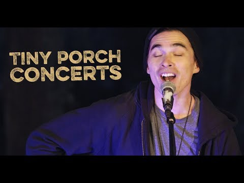 Tiny Porch Concerts | KBong - Good Lovin 4K