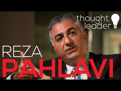 Prince Reza Pahlavi and the syndrome of the silent majority