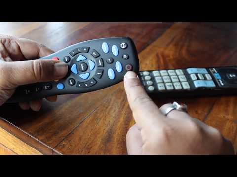 Convert to tv remote loses connection