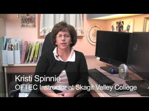 Office Administration & Accounting Technologies program at Skagit Valley College