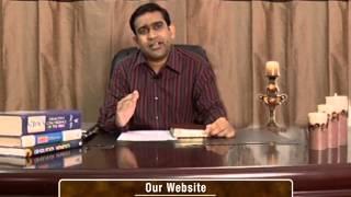 Testimony Of Prophet K.Shyam Kishore In Telugu