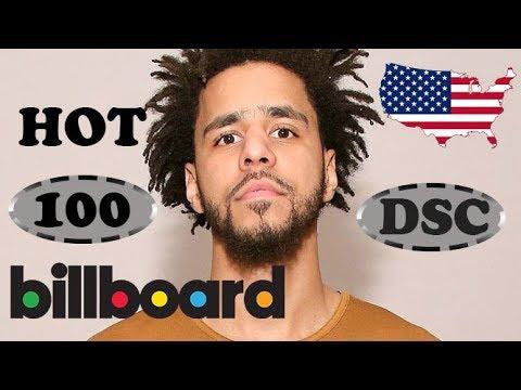 Billboard Hot 100   May 5, 2018 #58