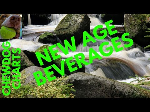 Time To Buy New Age Beverages?