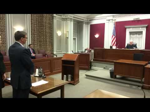 Attorney Baird Admitted To Vermont District Court