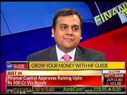 """""""The Mutual Fund Guide"""" Show: Watch Orowealth CEO Nitin Agarwal speak with BTVI about MF Investment"""