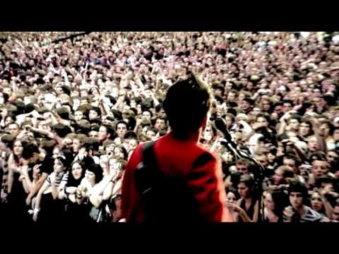 muse map of the problematique live from wembley stadium youtube