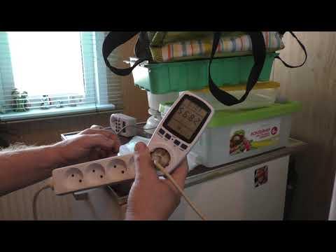 Запуск холодильников от инвертора на 12 вольт