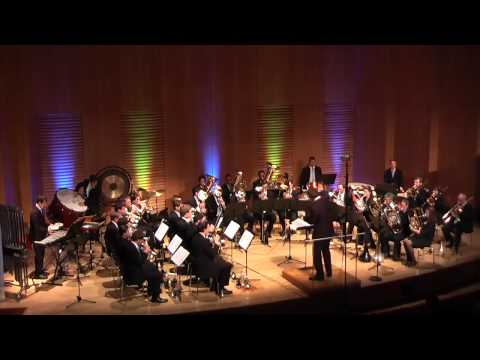 Brass Band München - Oregon