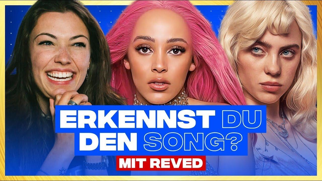Erkennst DU den Song? (mit Reved)