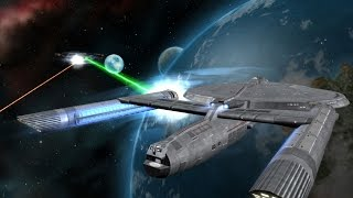 Star Trek Legacy Walkthrough Gameplay