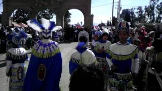 Danzas de Durango awiwi....