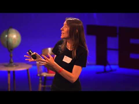 Why antimatter matters   Professor Tara Shears   TEDxLiverpool
