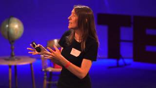 Why antimatter matters | Professor Tara Shears | TEDxLiverpool