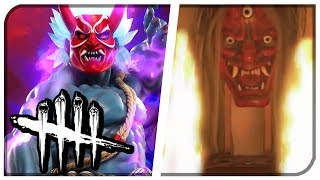 """Dead By Daylight """"Chapter 14 Teaser Video"""" - DBD The Oni Killer Theory! (DBD Chapter 14 Theory)"""