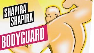 Bodyguard für Shahak