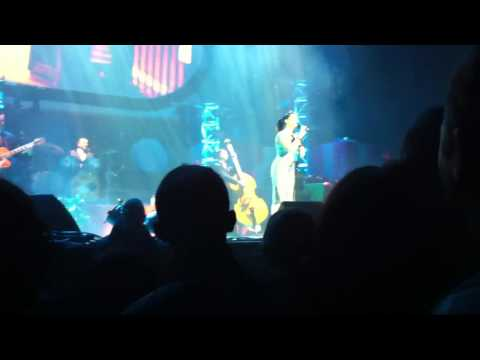 Imelda may - live in the O2 Dublin. Kentish town waltz!
