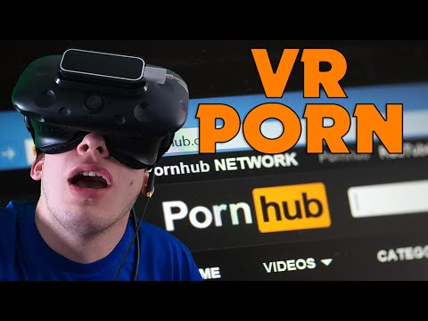 So I checked out VR PORN #vrporn indir