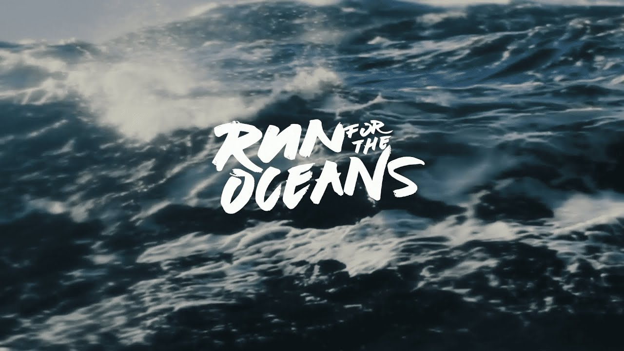 adidas Running   바다를 위해 달리세요, Run For The Oceans