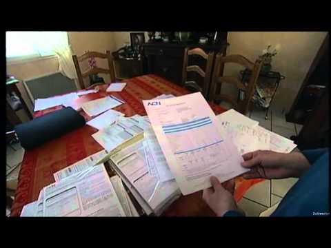 ACN- REPORTAGE FRANCE 5 - LE DOC DU DIMANCHE