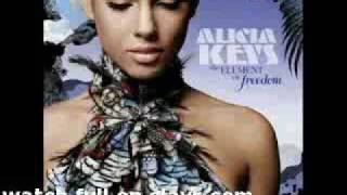 Alicia Keys - Unthinkable (Im Ready) featuring Drake FULL SONG DOWNLOAD nude ass