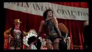 Sweet Transvestite [scene 8]