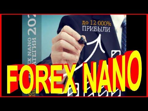Форекс Cтратегии 2019 - ForexNano