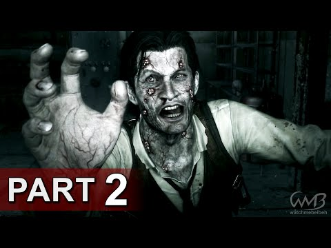 The Evil Within (DLC): The Consequence - Shade / Spotlight Lady Boss Fight / Easter Egg - Part 2
