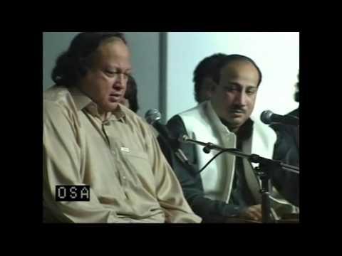 Akhiyan Udeekdiyan - Ustad Nusrat Fateh...