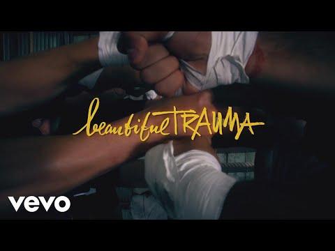 P!nk - Beautiful Trauma (Dance Video) - Music Video