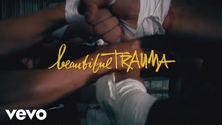 P Nk Beautiful Trauma Dance Audio