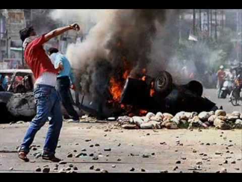 Conflito : INDIA X PAQUISTAO