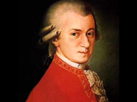 Mozart: Overture - 'La Finta Giardiniera'
