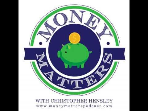 Money Matters Episode 168- Financial Planning For Divorce W/ Joseph A. Davis CDFA