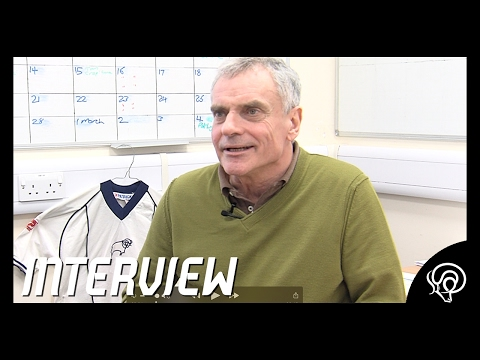 INTERVIEW | Barton Reminisces On Time At The Brewers