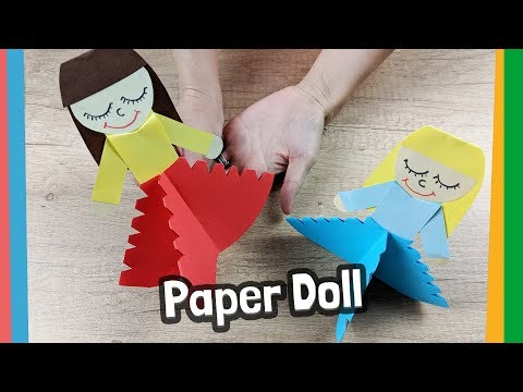lovely-paper-doll-craft-for-kids---easy-to-make-at-home!