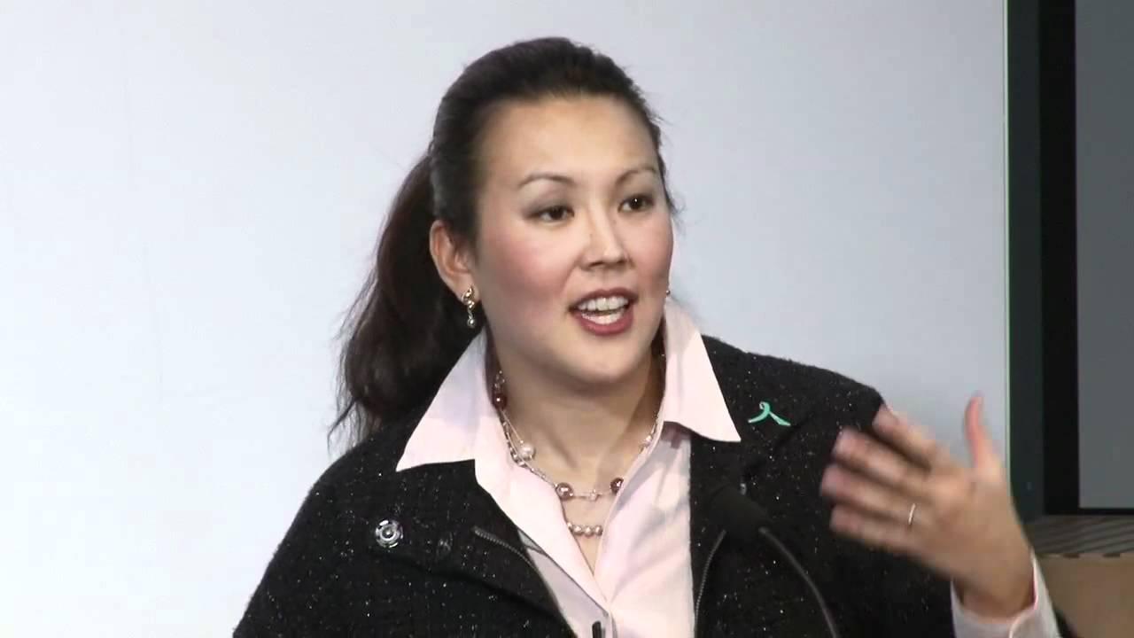 Stephanie Chao Net Worth