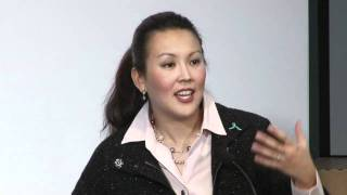 Stanford's Dr. Stephanie Chao Discusses Hepatitis B and Liver Cancer